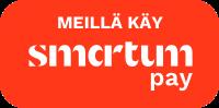 Smartum pay logo